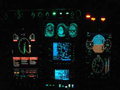 The Aero Dynamix Bell Helicopter 429 FAA:EASA:JCAB Approved NVG Modification