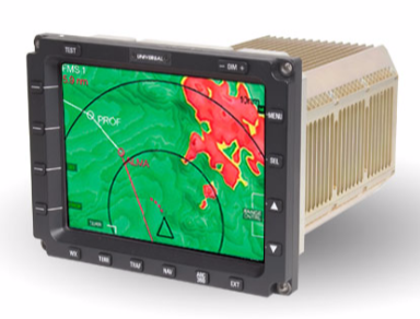 USMC Contract for 32 Universal Avionics Displays on KC-130T Fleet Awarded to Aero Dynamix Inc