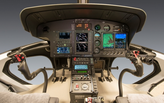 Air Medical Resource Group Accepts Delivery of NVG Upgrade from Aero Dynamix